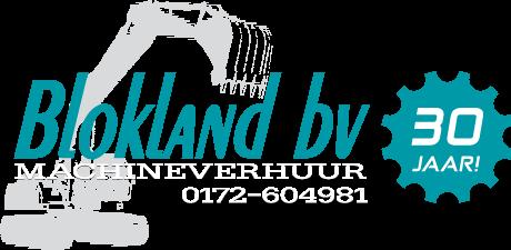 Blokland BV